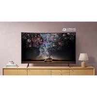 [ READY ] TERLARIS Samsung 65RU7300 65 Inch UHD 4K Smart Curved LED TV