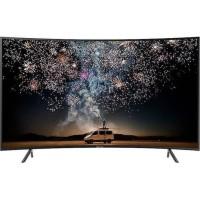 TERLARIS Samsung 65RU7300 65 Inch UHD 4K Smart Curved LED TV