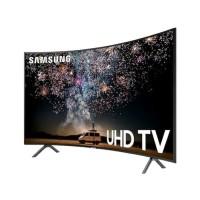BIG Promo Cashback 20% SAMSUNG 65RU7300 LED SMART TV 65 INCH CURVED TV