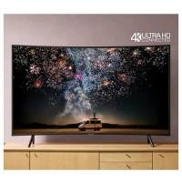 [ READY ] SAMSUNG 65RU7300 LED SMART TV 65 INCH CURVED TV UHD 4K -