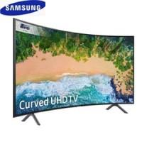 New Disc Samsung 49NU7300 49 Inch UHD 4K Smart Curved LED TV 49NU7300