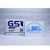Aki Motor Yamaha Xeon GTZ5S GS Y Accu Kering