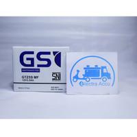 Aki Motor Yamaha Byson GTZ5S GS Y Accu Kering