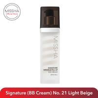 Missha Signature Wrinkle Fill-Up BB Cream SPF 37/PA++ (44gr)