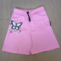 kolor | size M | celana pendek | celana santai | celana wanita |