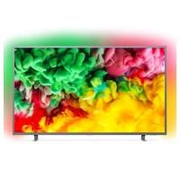 PHILIPS 65PUT6703S LED SMART TV 65 INCH UHD 4K AMBILIGHT ULTRA SLIM -