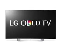 NEW STOCK,, READY 2 UNIT LG OLED TV 55EG910T CURVED TV 3D - TERMURAH