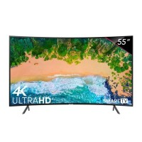 NEW STOCK,, READY 2 UNIT SAMSUNG 55 inch CURVED SMART LED 4K UHD TV -