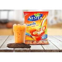 Nestea Thai (Thai Milk Tea) 1pack isi 13 bungkus
