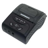 Zjiang Mini Portable Bluetooth Thermal Receipt Printer - 5807 Murah