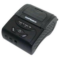Zjiang Mini Portable Bluetooth Thermal Receipt Printer - 5807 .