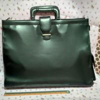 Unisex Zara Big Hand Bag / tas guru/dosen uk. 45x36x10cm