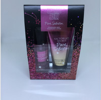 ready Victoria Secret Fragrance Lotion and Mist Set Pure Seduction