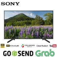 SONY BRAVIA KD-65X7000G LED SMART TV 65 INCH UHD 4K HDR - NEW