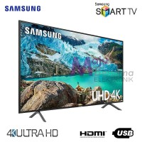 SAMSUNG Smart LED TV UHD 4K 43 inch - 43RU7100