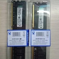Na Memory Pc Ddr3 Kingston 4G