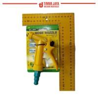 Hose Nozzle Water Gun Spray Alat Semprot Semprotan Air Selang SEL60270