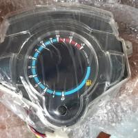 Speedometer Digital Tachometer Yamaha New Jupiter MX 135 Fitur Jam