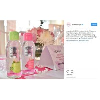[Kecil] Ovale Micellar Cleansing Water 100ml