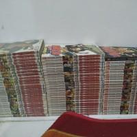 komik Naruto lengkap 1-72 (Tamat)