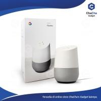 Google Home Voice Activated WIFI Smart Speaker White Slate
