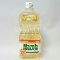 Minyak Mazola Soya Bean Oil 900ml   Minyak Kedelai