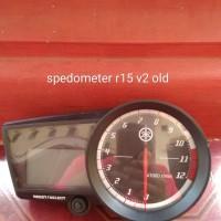 spedometer spidometer speedometer ORI Yamaha R15 v2 old