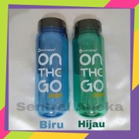 Infused bottle 700 ml on the go H2O+