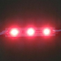 Best 84 MODUL LED 5050 MERAH 3 MATA