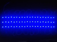 Best 84 MODUL LED 5050 BIRU 3 MATA