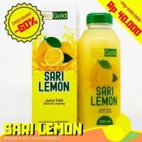 Lemona Air Sari Lemon Untuk Kesehatan Diet Jus Asli Original mantul
