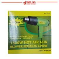 Nankai Hot Air Gun / Heat Gun PISTOL PEMANAS