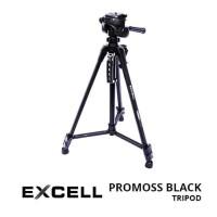 TRIPOD EXCELL PROMOSS BLACK BONUS TAS