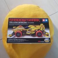 Tamiya 95203 Shadow Shark Yellow SP (AR)