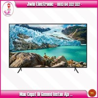 Samsung 43RU7100 43 Inch UHD 4K Smart LED TV Bluetooth UA43RU7100 NEW
