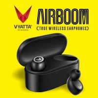 VYATTA AIRBOOM TWS BLUETOOTH EARPHONE HEADSET 5.0 TOUCH SENSOR