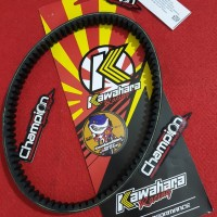 Fanbelt CVT V Belt Kawahara Racing Yamaha NMAX