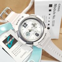 Jam Tangan Wanita Casio Baby-G BGA210 Ori / Jam Tangan Casio Baby G