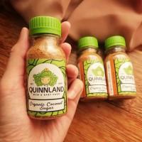 Organic Coconut Sugar 50gr