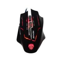 Rexus X3 - Xierra Gaming Mouse X3 7D Multi LED Colour