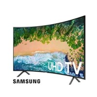 SAMSUNG UA49NU7300 49 INCH UHD 4K LED SMART TV CURVED - 49NU7300