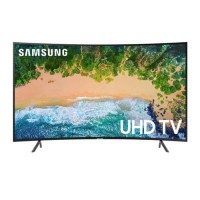 New Disc SAMSUNG 49NU7300 LED UHD 4K CURVED Smart TV 49 inch 0