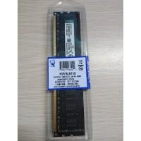 RAM PC Kingston DDR3 8gb PC12800 1600MHZ baru Original