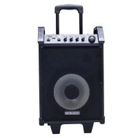 SPEAKER SIMBADDA CST 32 TROLLY AMPIFIER SOUND SYSTEM CST-32