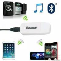 BLUETOOTH RECEIVER - USB WIRELESS - SPEAKER BLUETOOTH AUDIO MUSIC