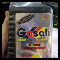 TERLARIS OLI SAMPING 2T GASOLI 1 LITER 1000 ML TERMURAH BEST SELLER!
