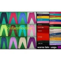 Hot Produk Legging Anak Polos 1-3 Tahun Tbk