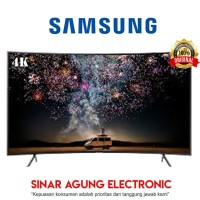 "Samsung 49RU7300 49"" 49 Inch UHD 4K Smart Curved LED TV UA49RU7300 ORI"