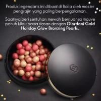 Giordani Gold Holiday Glow Bronzing Pearls