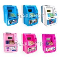 ATM MINI Doraemon / Tabungan / Celengan / ATM Bank